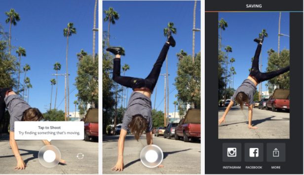 Instagram Launches New App 'Boomerang' For Making GIF-Like Videos